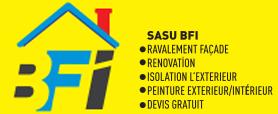 Bâti Façade Isolation - Expert Rénovation et Ravalement de façades